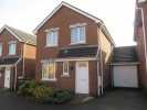 3 bed Detached home for sale in Murrell Close, Caerau...
