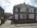 semi detached home in Arles Road, Lower Ely...