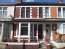 3 bedroom Terraced home for sale in St Fagans Road...