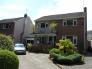 4 bedroom Detached home in Tarrws Close, Wenvoe...