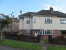 semi detached property for sale in Insole Gardens, Llandaff...