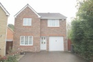 4 bed Detached home for sale in St Marys Court, Caerau...