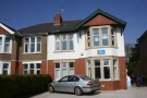 1 bedroom Flat to rent in Beulah Road, Rhiwbina...