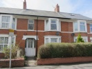 Flat to rent in Caerphilly Road, Cardiff