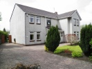 4 bedroom Detached house for sale in Heol Y Felin, Rhiwbina...