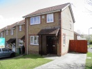 3 bedroom End of Terrace house in Brenig Close, Thornhill...