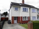 4 bed semi detached home in Elan Road, LLanishen...