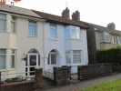 3 bedroom Terraced property to rent in Caerphilly Road...