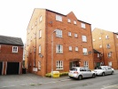 Flat for sale in Ffordd Ty Unnos, Heath...