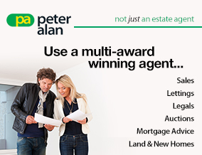Get brand editions for Peter Alan, Whitchurch