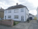 3 bed semi detached home for sale in Heol Coed Cae...