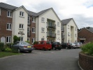 Retirement Property for sale in Cwrt Brynteg, Radyr