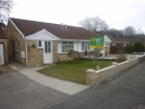 2 bed Semi-Detached Bungalow for sale in Silverbirch Close...