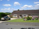 4 bedroom Detached Bungalow for sale in Parc Y Coed, Creigiau...