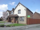 Maes Cadwgan Detached property for sale