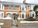 Terraced house for sale in Cottrell Road...