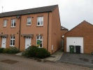 End of Terrace property in Goetre Fawr, Radyr...