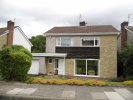 4 bed Detached house in Dan Y Bryn Avenue, Radyr...