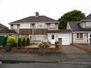 semi detached home for sale in Court Road, Whitchurch...