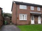 semi detached property to rent in Glan Y Ffordd...