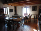 2 bed End of Terrace property for sale in Santa Domenica Talao...
