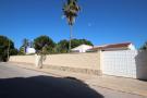 Detached house for sale in La Zenia, Alicante...