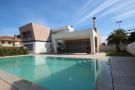 Detached home for sale in Dehesa de Campoamor...
