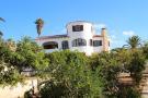 5 bed Detached Villa in Calpe, Alicante, Valencia