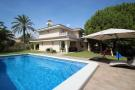 4 bed Detached home in Cabo Roig, Alicante...