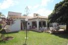 Detached Villa for sale in Cabo Roig, Alicante...