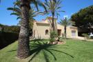 4 bed Detached Villa in Cabo Roig, Alicante...