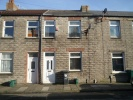3 bedroom Terraced home to rent in Lee Road, Barry...