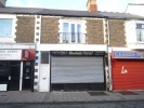 Flat for sale in Holton Road, Barry...