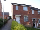 semi detached house to rent in Clos Yr Wylan...