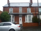 4 bedroom Terraced property in Redbrink Crescent, Barry...