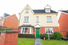 5 bed Detached home for sale in Clos Yr Wylan...