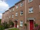 Terraced house in Blacksmith Close, Oakdale