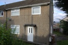3 bed semi detached property to rent in Edgehill, Penllwyn
