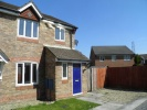 3 bed End of Terrace property in Clos Cae Mawr, Hengoed