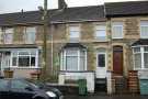 Terraced home in Llancayo Street, Bargoed