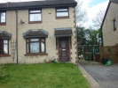 3 bed semi detached house in Llyswen, Penpedairheol