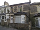 Terraced house for sale in Hill View, Cwmfelinfach