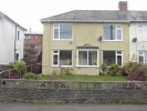 semi detached property in Heolddu Crescent, Bargoed