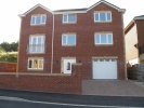 5 bed Town House in Gelynos Avenue, Argoed