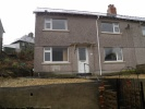 3 bedroom semi detached house for sale in Bryn Road, Abercarn