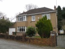 Detached house for sale in Underwood Avenue...