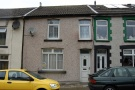 3 bedroom Terraced property to rent in Elm Street, Bargoed