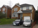 4 bed Detached property in Bramble Wood Court...