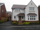 Detached property for sale in Pheonix Way, Cwm Calon...