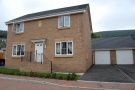 4 bed Detached home for sale in Ebbw Meadow, Abercarn